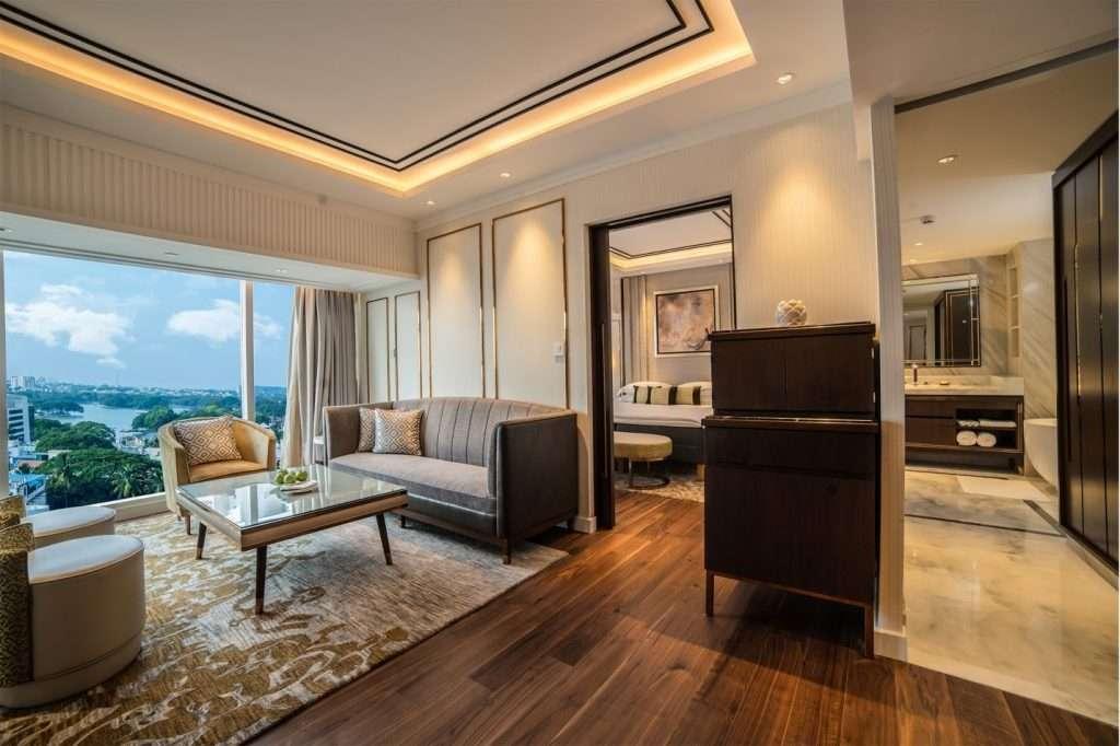 Carpet for Hotels